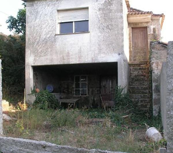 casa en barro