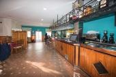 156, Restaurant en Marin 250 m/2 de superf, 230 terraza, 5800 m/2