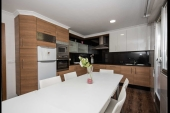 16, Casa vacacional Marin de 150 m/2, 4 dormitorios, 2 baños....