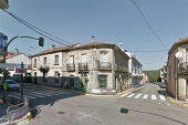 97, Casa en Moraña de piedra 220 m/2, finca de 30 m/2, centro